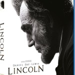 Lincoln Blu-ray DVD