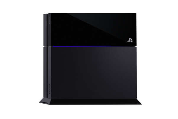 Reservar Playstation 4
